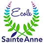 Ecole Sainte Anne Logo